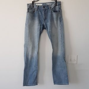 Gap Jeans - Virtually Brand New